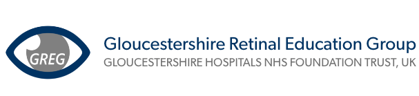 Gloucestershire Retinal Education Group